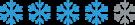 Snowflake_rating_4_flake_200x37