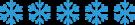 Snowflake_rating_5_flake_200x37