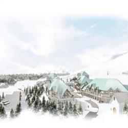 Valemount Glacier Resort gets go ahead
