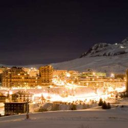 Alpe D'huez Opens  Saturday 2nd December