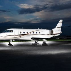 Can it be Cheaper to take a Private Jet?
