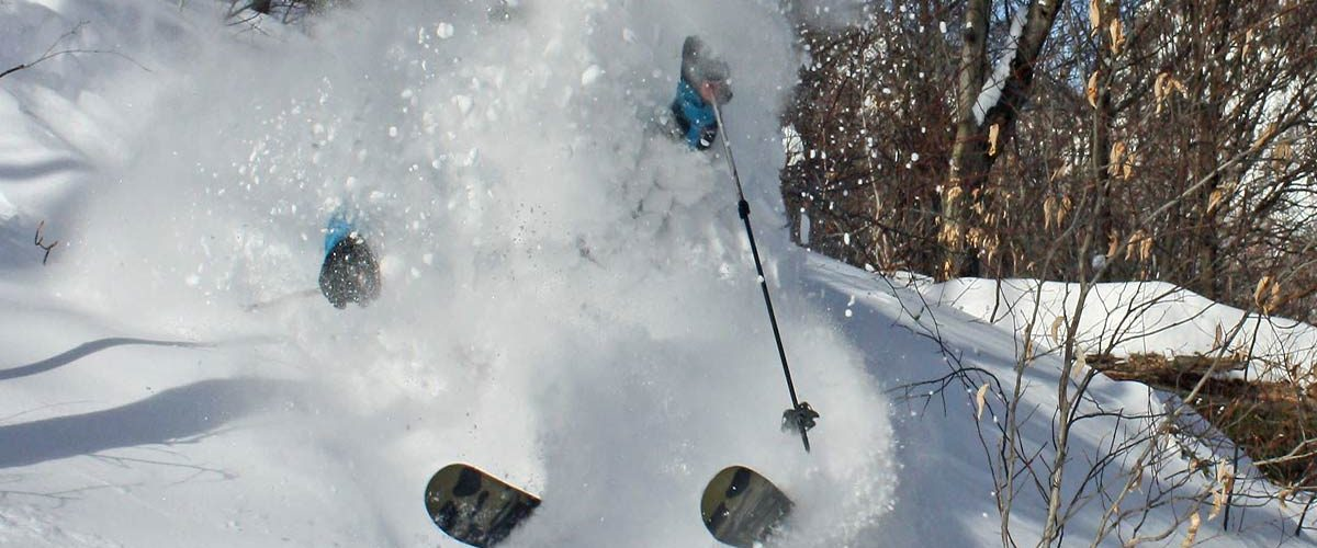 A to Z of Ski Terms