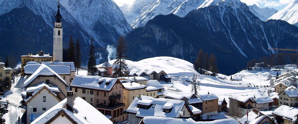 Ski Resorts in Norway still open