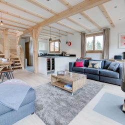 Elevation Alps Launch a New Luxury Self Catering Chalet Company in Morzine, France