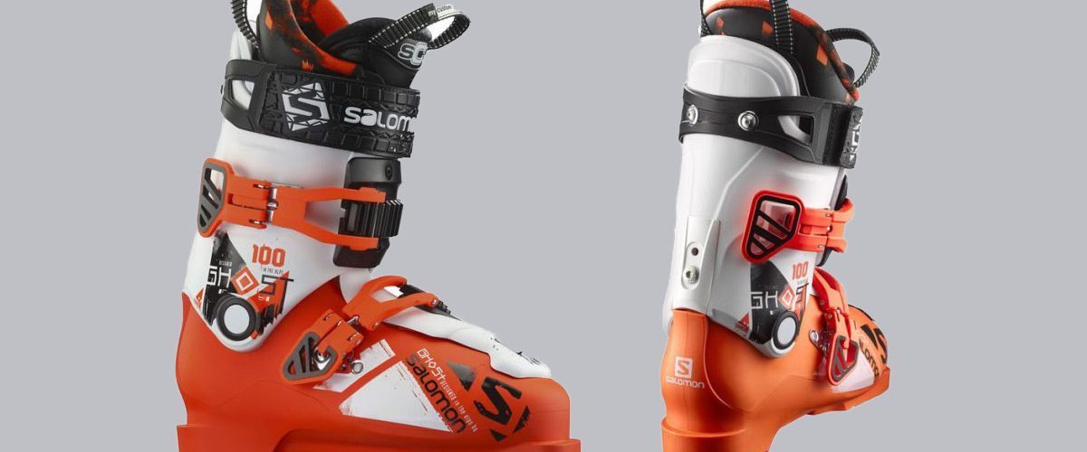 Know Your Ski Boots