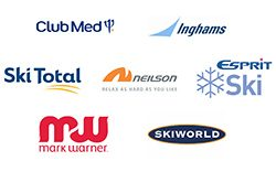 Find a Tour Operator in your chosen ski resort