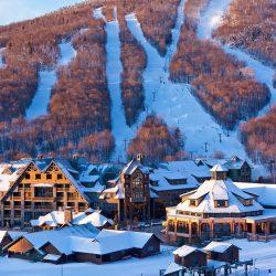 New England Ski resort has completed $90m Alpine Development