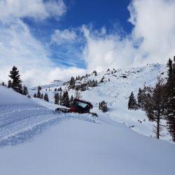 Banff's Sunshine Village Opens 3rd November