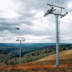 Powder Mountain Announcement
