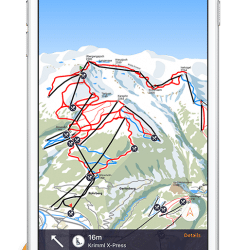 Mobile Angels Unveils New App For Skiers And Snowboarders Named SKADI