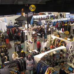 Slide Actionsport Tradeshow Strengthens