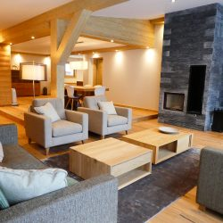 Luxury Alps Property Developer Launches Show Apartment in Les Gets