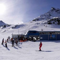 Galtür, the resort with a special welcome for 'returning skiers'