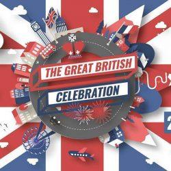 Les Arcs Great British Celebration
