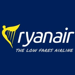 Ryanair Adding New Destinations & More Flights To It's Winter Flight Program