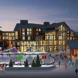 STOWE MOUNTAIN RESORT IS NOW EPIC FOR THE 2017-18 WINTER SEASON