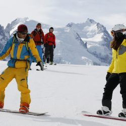 Action Outdoors Launch Short Break Ski Holidays In Eleven Resorts Across The French Alps
