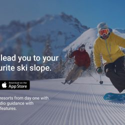 JUST ANNOUNCED - Skadi, the World's First Skiing Adventure Game and Premium Audio Visual Ski Guiding App partners with FIS ahead of winter 2017/18