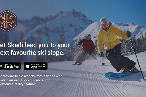 JUST ANNOUNCED – Skadi, the World's First Skiing Adventure Game and Premium Audio Visual Ski Guiding App partners with FIS ahead of winter 2017/18