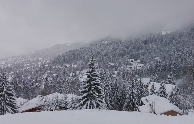 Swiss Ski Resorts Open