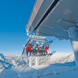 Bardonecchia's New Lift for 2017/18
