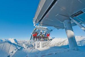 types of ski lift