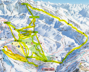 Alpe Dhuez Opens Saturday 2nd December Snowresort