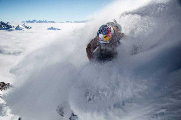Ski With The Pros