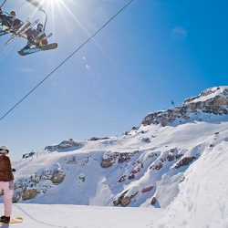 Buy 1 Get 1 Free Lift Passes In The Jungfrau
