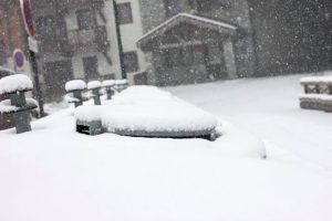 val thoren snowfall