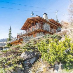 Exciting New Mountain Property Agency Launches This Winter
