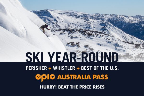 Perisher Ski Resort Investing $4.2 Million In New Chairlift And Snowmaking