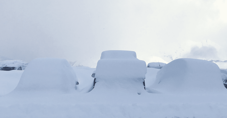 Severe Weather Warnings And Slope Closures Sweep The Alps