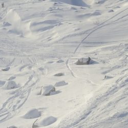Tragedy Strikes As British Snowboarder Suffocates In Snow After Falling Head First