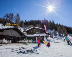 Italian Ski Resorts for Families
