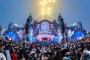 Tomorrowland 2019 Winter