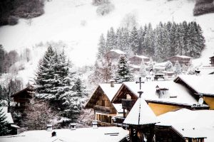 best ski holiday accommodation