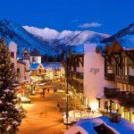 Vail Ski Resort North America