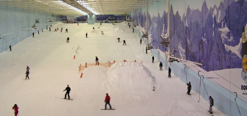 Chill Factore (Photo: Creative Commons)