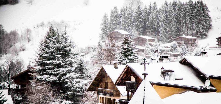 best ski holiday accommodation