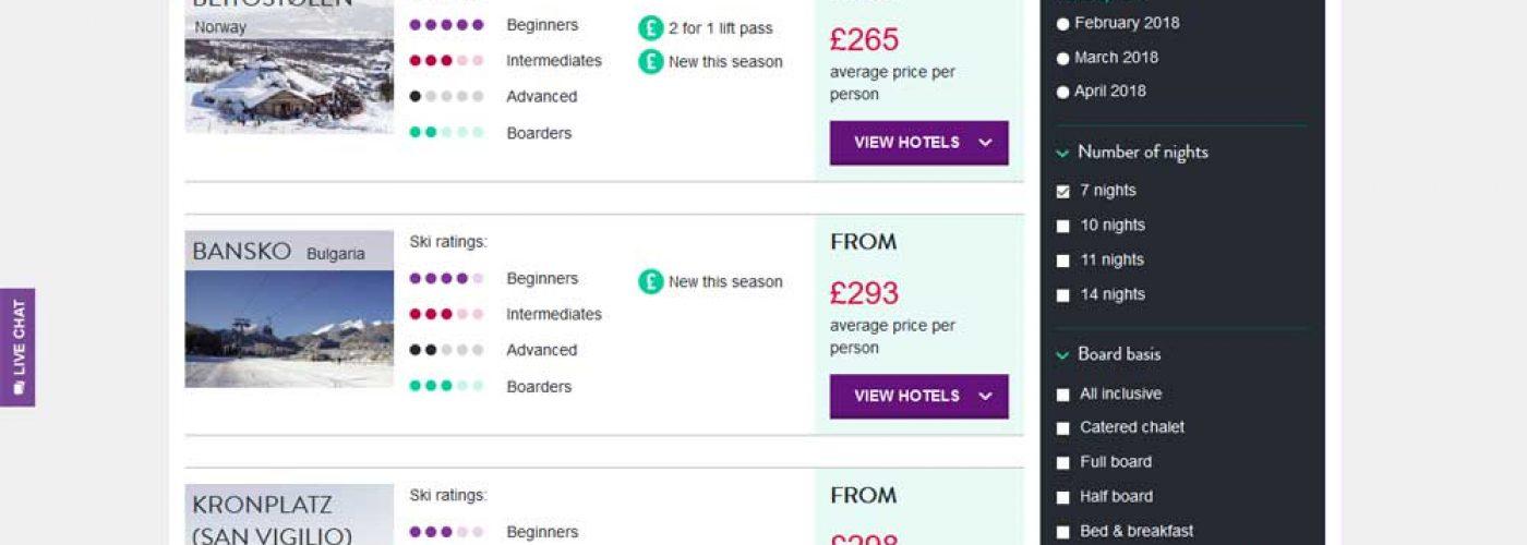 Jan Deals Under £300 -  Crystal