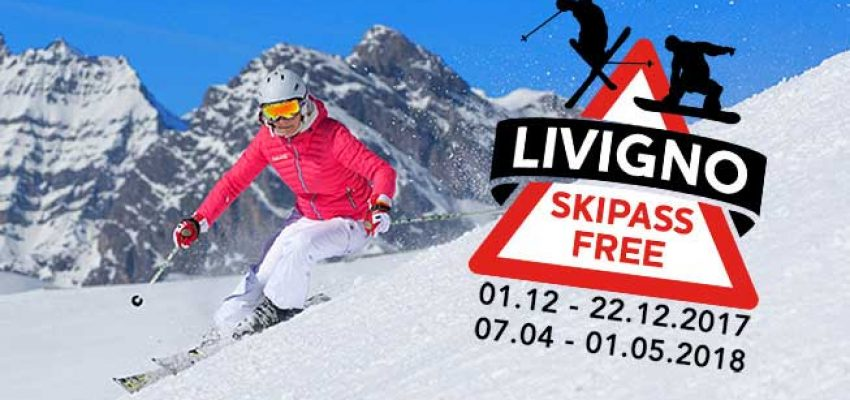 Free Skipass